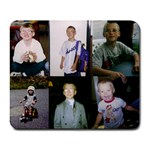 free collage mousepad from artscow