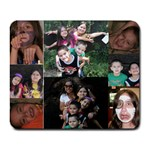 kids mousepad - Collage Mousepad
