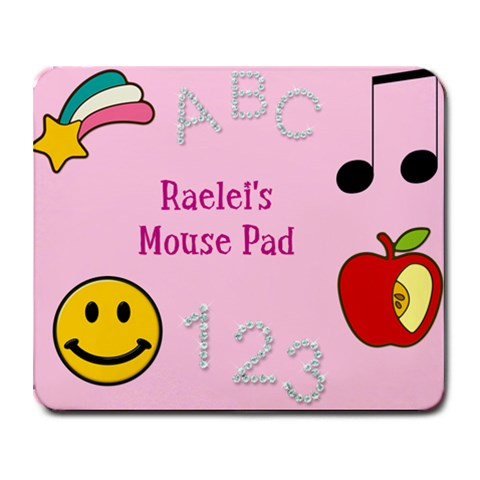 Raesmousepad By Amy Romero   Collage Mousepad   Y624re9vy65t   Www Artscow Com 9.25 x7.75 Mousepad - 1