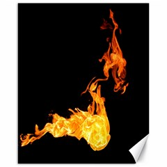 Fire By Paige Ozaroski   Canvas 16  X 20    Y113vsmyiubv   Www Artscow Com 20 x16 Canvas - 2