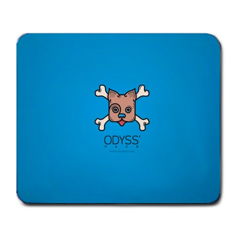 Lockerz By Oliver  consuela  Kennedy   Collage Mousepad   1f9s65ds1drk   Www Artscow Com 9.25 x7.75 Mousepad - 1