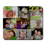 My Free Mousepad - Collage Mousepad