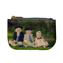 Coins Of Kids By Corie   Mini Coin Purse   Ym3sedth5tjl   Www Artscow Com Front