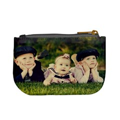 Coins Of Kids By Corie   Mini Coin Purse   Ym3sedth5tjl   Www Artscow Com Back