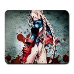 Before Death - Large Mousepad