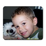 bubba n pookie - Collage Mousepad