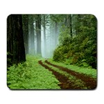 Forest - Large Mousepad