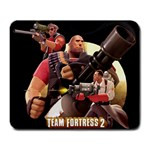 Team Fortress 2 - Large Mousepad