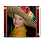 Sombrero Mousepad - Large Mousepad