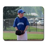 My favorite pitcher! - Large Mousepad