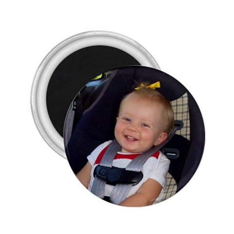 Riley s Magnet By Nancy   2 25  Magnet   B96eqloxmijg   Www Artscow Com Front