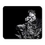 Dio - Large Mousepad