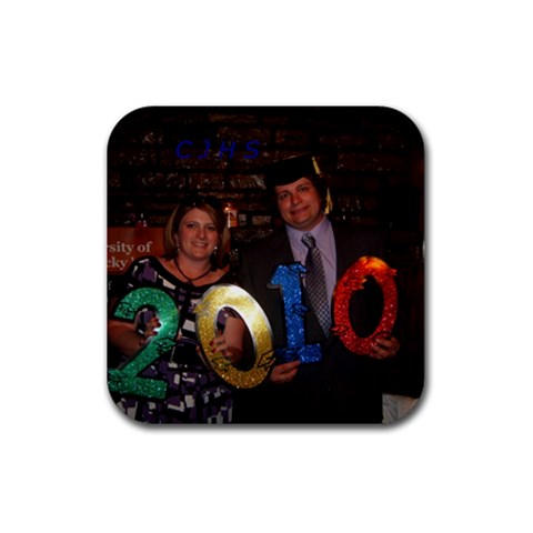 This Is # 4 Of Cecil s Coaster By Sherry Gay   Rubber Coaster (square)   1ua1cyqtvzxz   Www Artscow Com Front