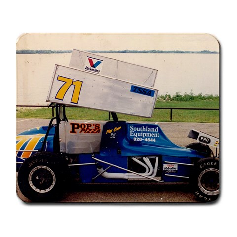 By Ardvark Racing   Large Mousepad   Bct3rquoljdk   Www Artscow Com Front