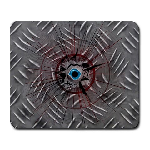 Eyeshotyou By Xamarl Varax   Large Mousepad   532ltuxxxm02   Www Artscow Com Front
