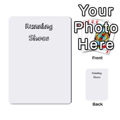 Truancy Cards By Sean   Multi Purpose Cards (rectangle)   8e3267fohu78   Www Artscow Com Front 46