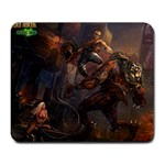 DUKE NUKEM - Large Mousepad
