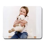 Sheep - Large Mousepad