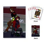 Trunks & Soto Playing Cards - Playing Cards Single Design