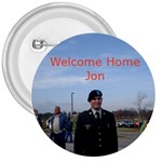 homecoming buttons - 3  Button