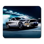 car - Large Mousepad