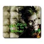 MadHouse - Large Mousepad