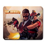 TF2 Mousepad Replica - Large Mousepad