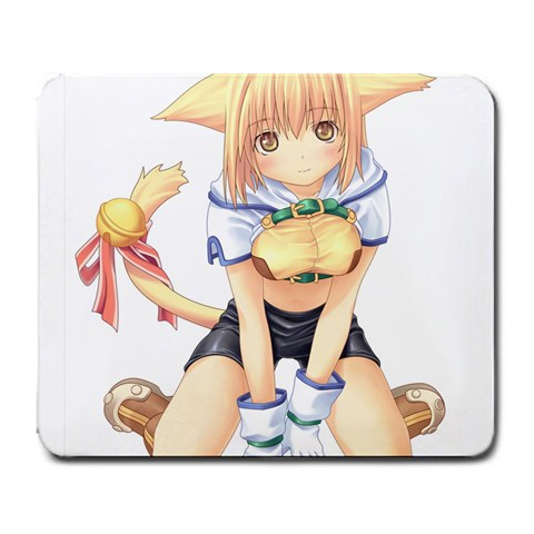 Zomg By Ross Sinclair   Large Mousepad   Uwo4lkana6sa   Www Artscow Com Front