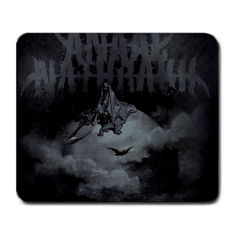 Mousepad By Josh Fraser   Large Mousepad   Ltrbk01839g5   Www Artscow Com Front
