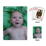 Check out what i just ordered!!  - Playing Cards Single Design