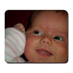 our baby - Large Mousepad