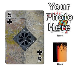 Playing Cards By Jessica Meadows   Playing Cards 54 Designs   75lata6z805s   Www Artscow Com Front - Club5