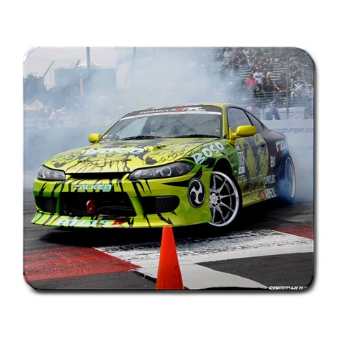 Silvia By Jeremy Peiniger   Large Mousepad   Eqsblkw9hlre   Www Artscow Com Front