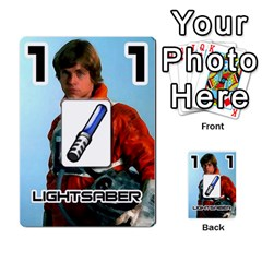 Battle For Hoth By Simon   Multi Purpose Cards (rectangle)   6hj7o6uztcfk   Www Artscow Com Front 3