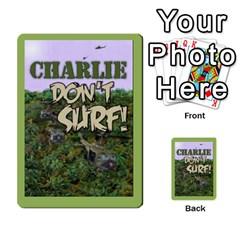 Cds Part 1 By T Van Der Burgt   Multi Purpose Cards (rectangle)   4l9cllrxacej   Www Artscow Com Back 52