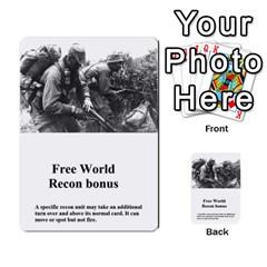 Cds Part 1 By T Van Der Burgt   Multi Purpose Cards (rectangle)   4l9cllrxacej   Www Artscow Com Front 12