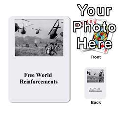 Cds Part 1 By T Van Der Burgt   Multi Purpose Cards (rectangle)   4l9cllrxacej   Www Artscow Com Front 14