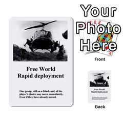 Cds Part 1 By T Van Der Burgt   Multi Purpose Cards (rectangle)   4l9cllrxacej   Www Artscow Com Front 15