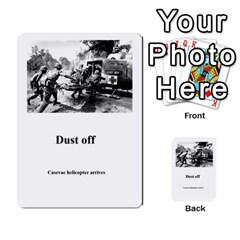 Cds Part 1 By T Van Der Burgt   Multi Purpose Cards (rectangle)   4l9cllrxacej   Www Artscow Com Front 33
