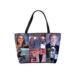 Linda s Purse By Valarie   Classic Shoulder Handbag   Ypxjovjztuz9   Www Artscow Com Back