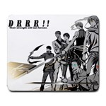 Durarara - Collage Mousepad