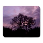Dusk in Coates - Large Mousepad