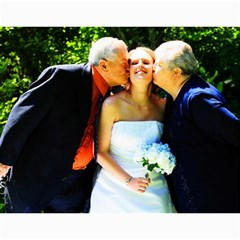 Wedding Calender By Lisa   Wall Calendar 11  X 8 5  (12 Months)   Nnz7bn90wosi   Www Artscow Com Month