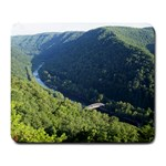 New River Gorge, West Virginia - Large Mousepad