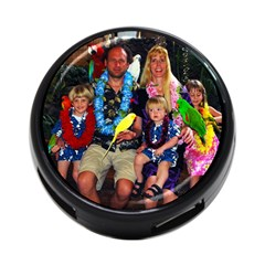 Hawaii 2010 Powell Usb By Nancy Powell   4 Port Usb Hub (two Sides)   Zwgiklg99ypy   Www Artscow Com Front