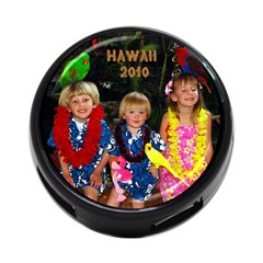 Hawaii 2010 Powell Usb By Nancy Powell   4 Port Usb Hub (two Sides)   Zwgiklg99ypy   Www Artscow Com Back