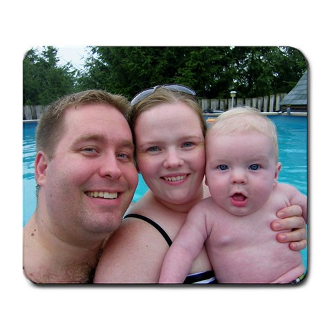 Poolpad By Shawn Bender   Large Mousepad   Flm7kr9ob6en   Www Artscow Com Front