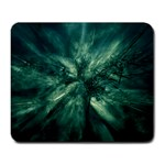 green - Large Mousepad