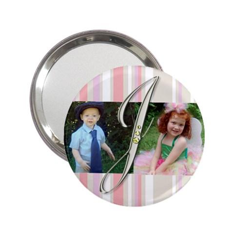 Purse Mirror By Jamie Kocher   2 25  Handbag Mirror   Go5vkp49wnti   Www Artscow Com Front