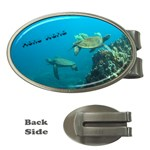 money clip - Money Clip (Oval)